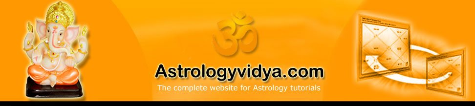 Astrologyvidya.com The complete website for Astrology Tutorials